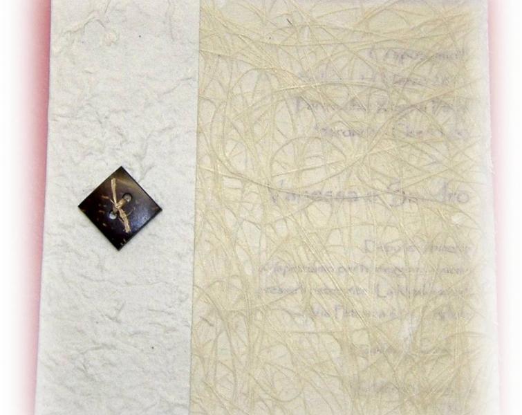 Quadrata martellata fibra 1