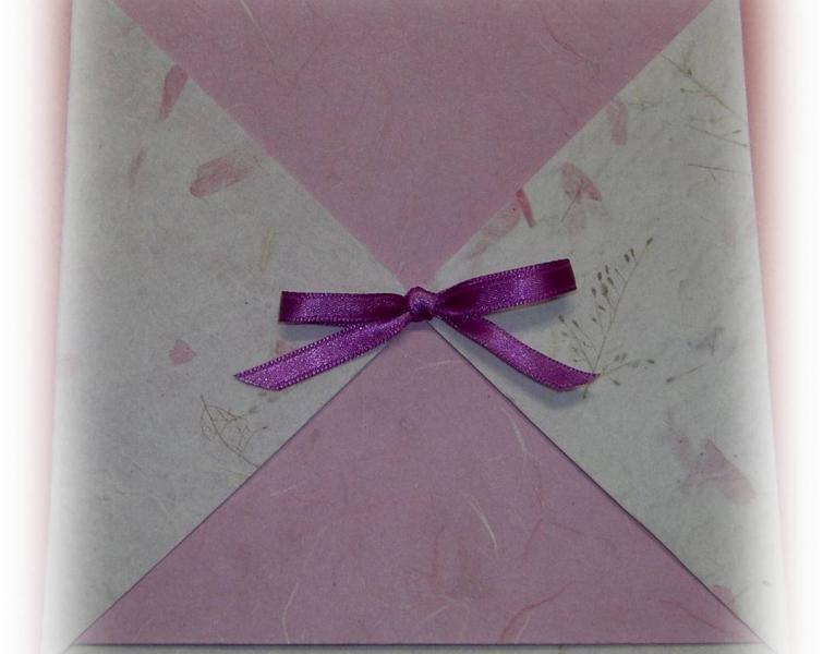Quadrata petali seta