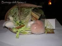 Bomboniera cuoricino